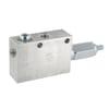 Pressure reducing valve FPRPUD