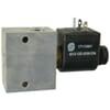 Inline valves 2/2 - NC/NO 1-direction SVP 08-R
