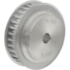 Timing belt pulleys standard, HTD - type 5M- pitch 5 mm for width 15 mm
