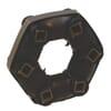 Elastische koppeling rubbers - Superflex