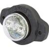 Markeringslygte LED for-bag