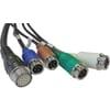 CabCam wiring harness 22 pin