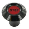 Button for engine stop cable