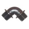 Hose threaded elbows - Arag elbow 90° male / male for O-ring seal