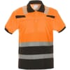 Warnschutz-Polohemd Thorne EN 20471