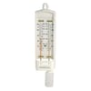 Hygrometer Hanging Dual Scale