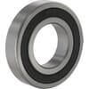 Grvd.ball bearing