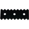 Impellor blade 220x90mm
