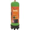 Gas bottle Argon/CO2