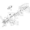 Kverneland - Vicon LZ 301 / 401 / 451 - Dispositif de dosage