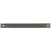 850.S Standard bodywork file blades, inclined toothing