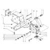 ESM - Einzelteile Antrieb Doppelmessermähbalken