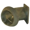 Male 45° square flanged elbow Perrot