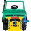 R038244 Unimog skogsmaskin