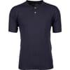 T-shirt Technical med knapper og korte ærmer - Kramp Markedsplads