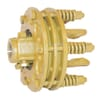 Friction clutches with compression springs K90/4