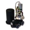 3-way flow control valve type 2FV2V-E