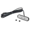 Number Plate Lamp 2KA.959.640-102/607  Hella LED