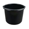 Plastic bucket heavy 20 L