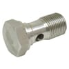 Stainless steel Fuel Couplings - Banjo bolt Metric - HBM..RVS