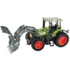 T10061 Claas Axion 850 mit Frontlader