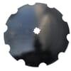 Diskové brány Quivogne – disk brán