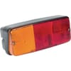 Rear lamp 160 x 70mm