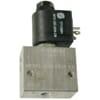 Inline valves 2/2 - N.C. 2-directions SVP 08-CDB