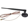 Magnetic antenna 3m cable CabCam