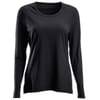 Women's T-shirt with long sleeves Active