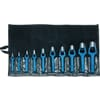 5703 Arc Punches set