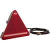 Rear lamp Triangle LED