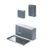 Terminal boxes KL, Stainless steel