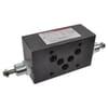 Cetop 05 SMTI Throttling non-return valve SATURN