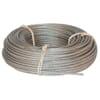 Winch Cable galvanized
