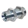 Bulkhead adaptor BSP VNBS