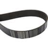 Ribbed belts profile PK - 12 ribs