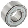 Angular contact ball bearings INA/FAG, series 3300 ZZ