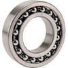 Self-aligning ball bearings, gopart, series 12..
