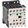 TeSys model K, coil tension 24V DC