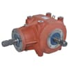+Comer gearboxes T-290A 1:1
