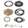 Carburator parts set Tillotson