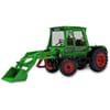 WT1065 Deutz Intrac 2003A met voorlader - Kramp Market
