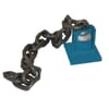Rotary spreader chain assembly
