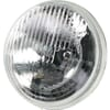 Headlamp insert round