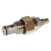 Pressure control valve direct operated CP208-4