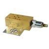 Cetop 03-05 pressure control valve CP200-1 (A-T)