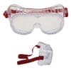 4700 classic safety goggles, all-round view