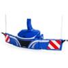 UH6251 Contrepoids de pare-chocs de tracteur, bleu