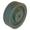 Pulleys standard profile SPA - 3 grooves